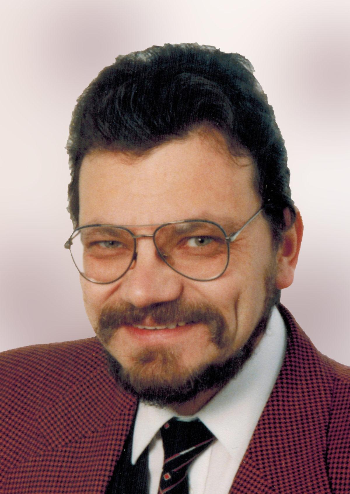 Uwe H. Engel