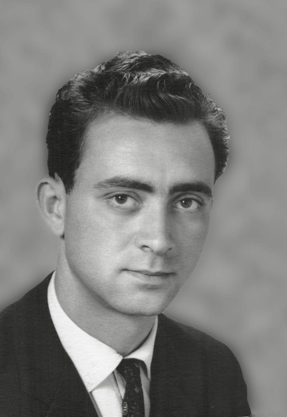 Salvatore Giaco