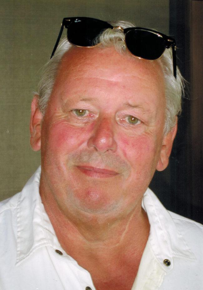 Raymond Goerg