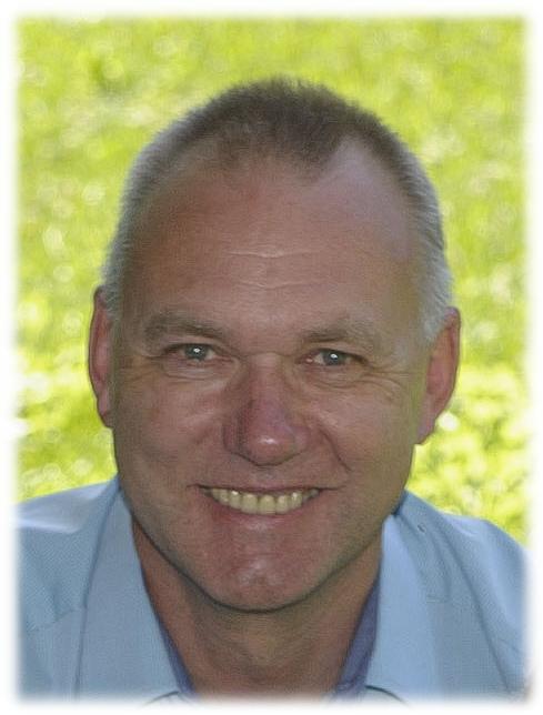 Martin Kriesamer