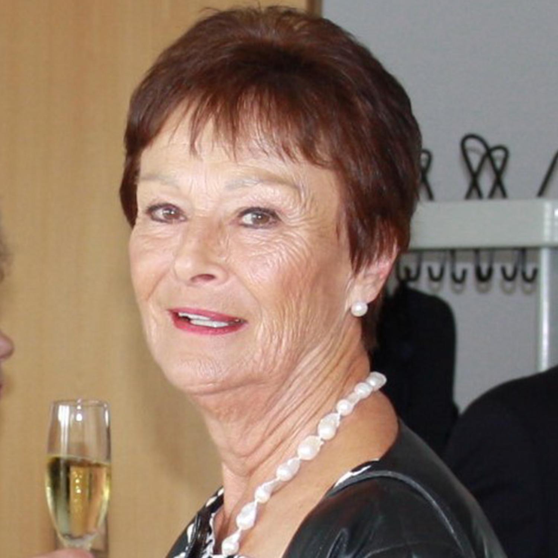 Renate Jarzina-Jäger