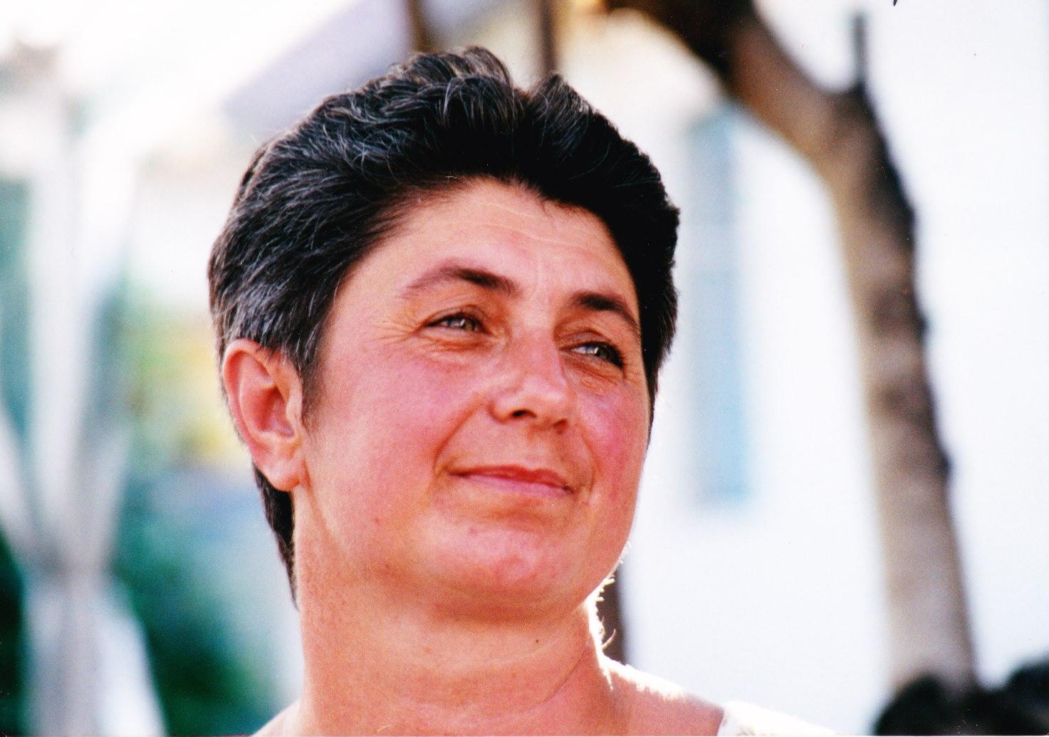 Zoltánné Révész