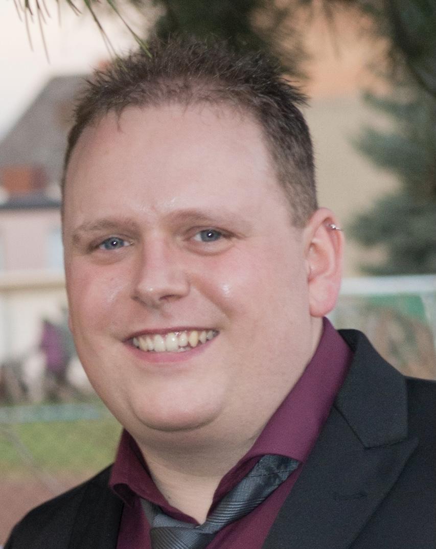 Daniel Nowack