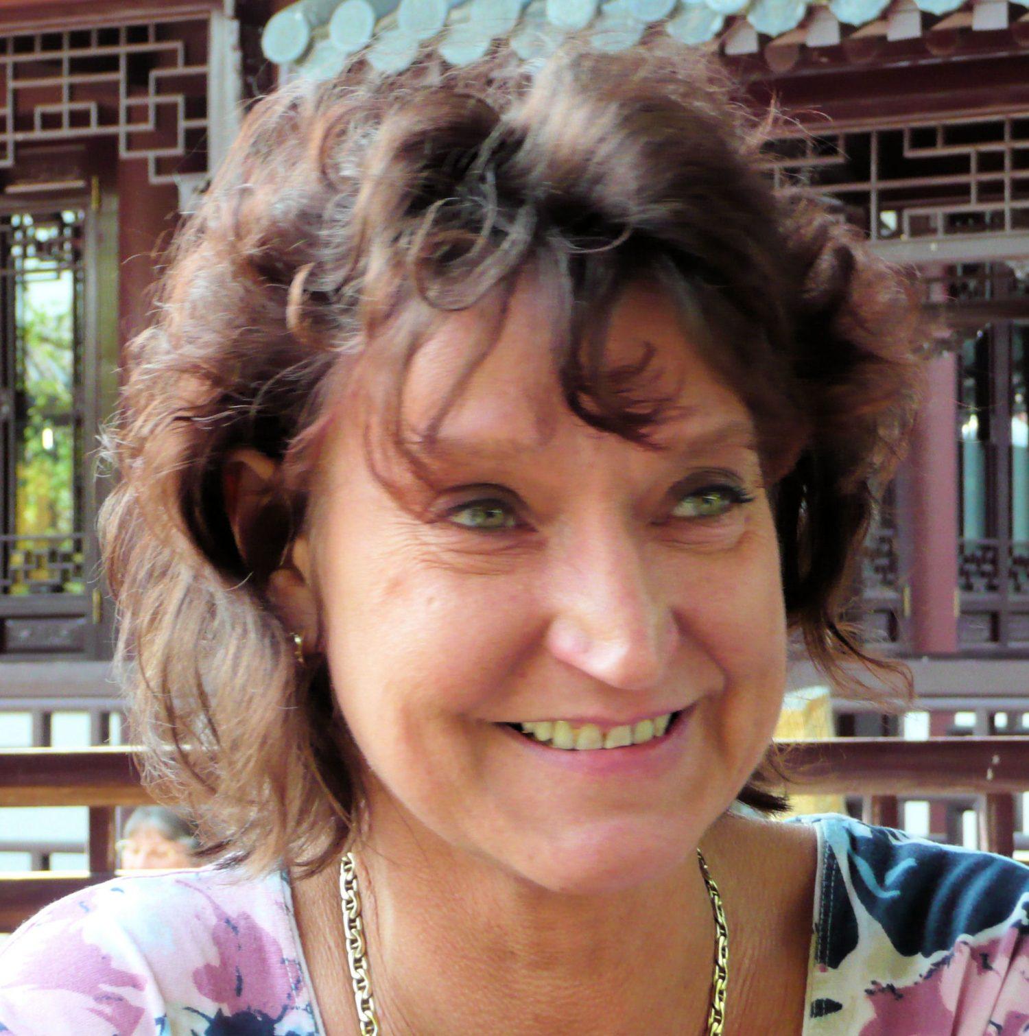 Ursula Lurtz