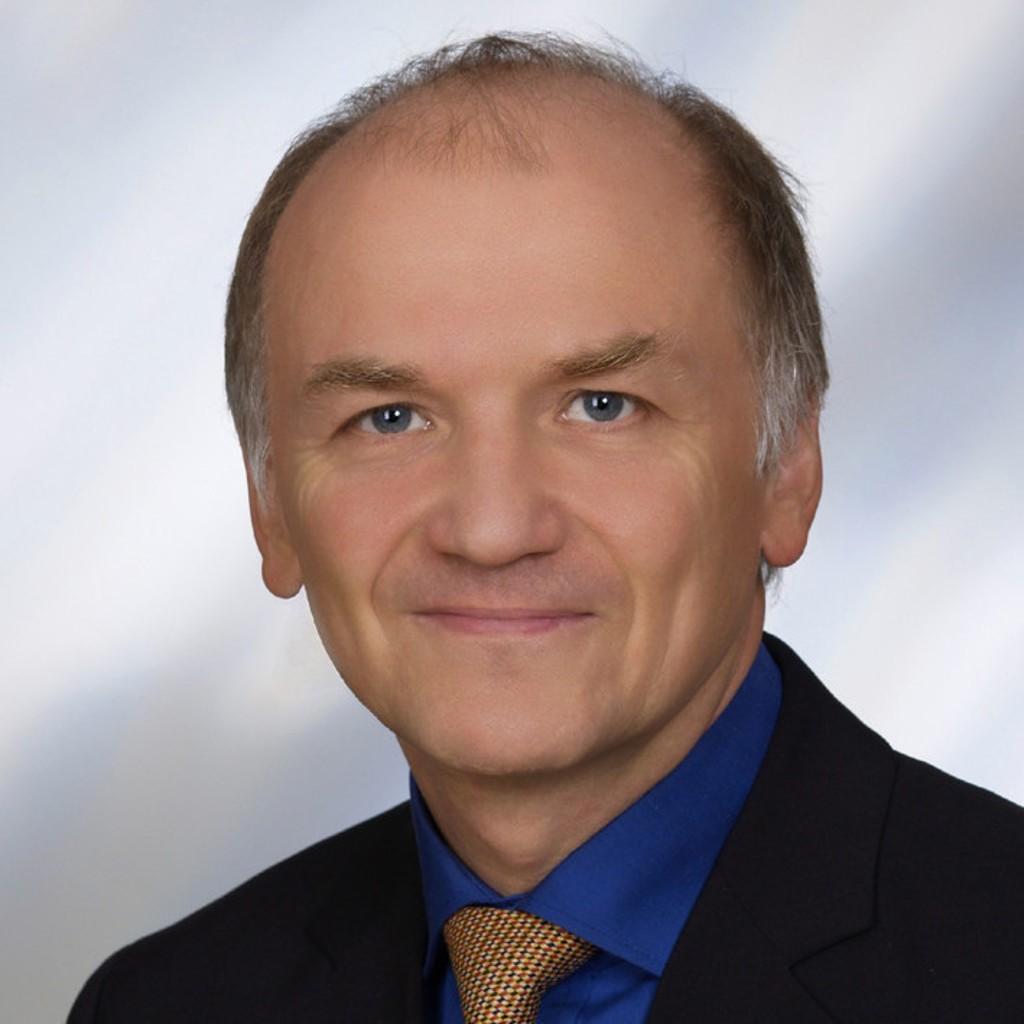 Wolfgang Heikamp