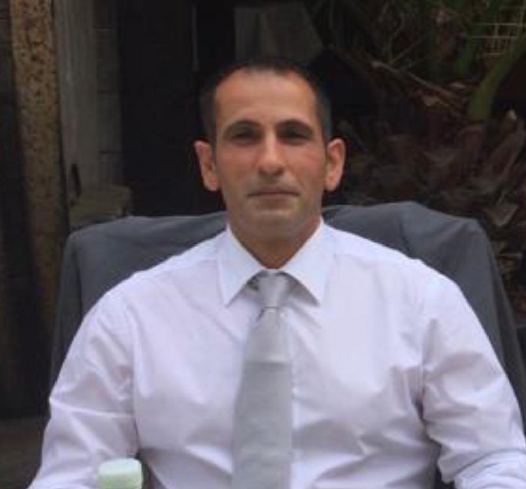 Ali Karch